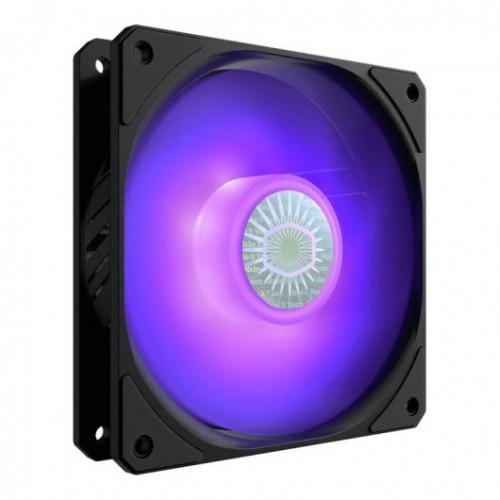 VENTILADOR CAJA COOLER MASTER SICKLEFLOW 120 RGB (MFX-B2DN-18NPC-R1)