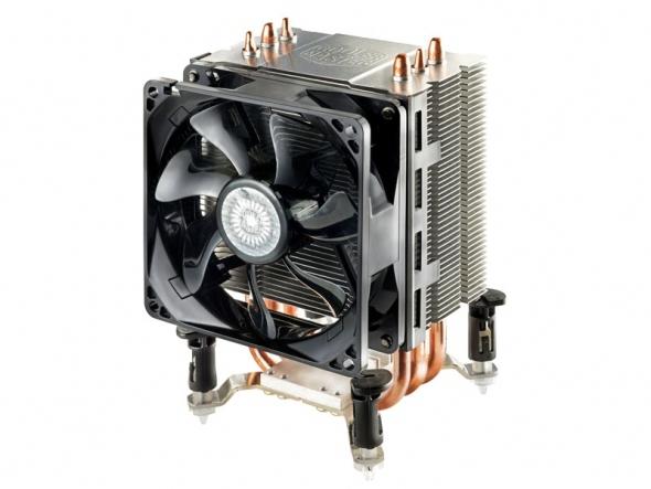 VENTILADOR CPU UNIVERSAL COOLER M. TX3 EVO