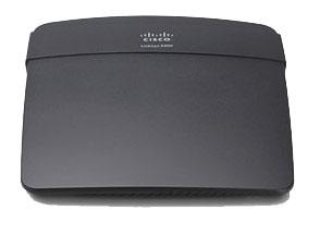 E900 Ethernet Rápido Router Inalámbrico