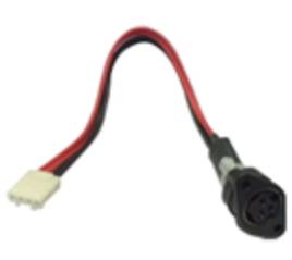 Cb-sk1-d3 Negro Adaptador De Cable