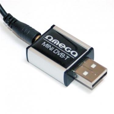 OUDT3 DVB-T USB SINTONIZADOR DE TV