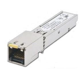 10/100/1000base-t, Sfp, Hi Red Modulo Transceptor Cobre 1250 Mbit/s