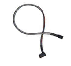 2282500-R 0.5M CABLE SERIAL ATTACHED SCSI (SAS)