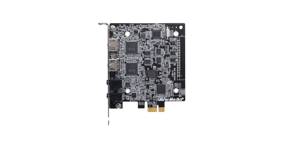 LIVE GAMER HD LITE INTERNO PCIE DISPOSITIVO PARA CAPTURAR VIDEO