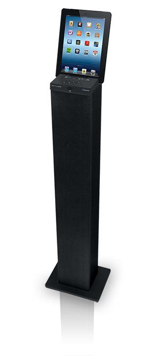 M-1250 BT 2.1CHANNELS NEGRO ACOPLAMIENTO ALTAVOZ ACCESORIOS DE MP3/MP4/MP5