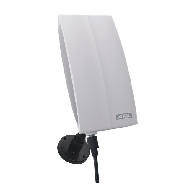 ANTENA EXTERIOR TDT ACTIVA ENGEL AXIL AN0264L - 46DB - PROTECCIN LTE-4G - ESTANCA