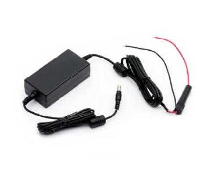 Dc-dc Vehicle Adapter Kit Cigarcpnt