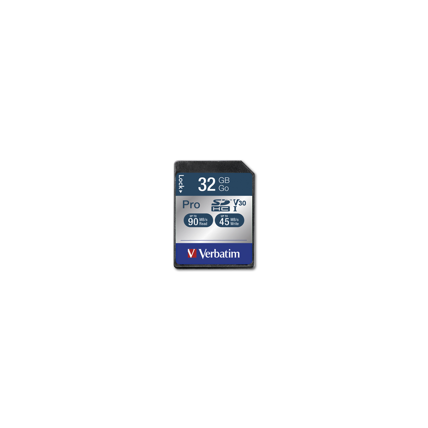 PRO MEMORIA FLASH 32 GB SDHC UHS CLASE 10