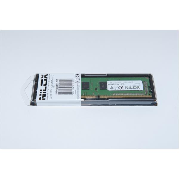4GB DDR4 DIMM 4GB DDR4 2133MHZ MóDULO DE MEMORIA MEMORIAS PARA PC