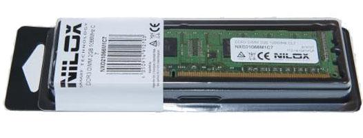 2GB PC3-1066 2GB DDR3 1066MHZ MóDULO DE MEMORIA