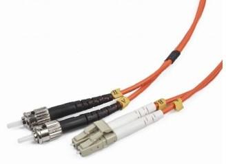 CFO-LCST-OM2-5M 5M LC ST NARANJA CABLE DE FIBRA OPTICA
