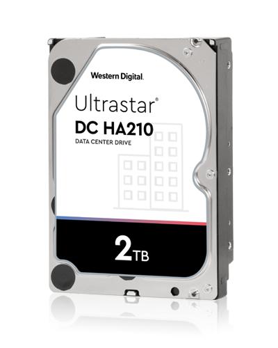 Ultrastar 7k2 2tb Sata Int