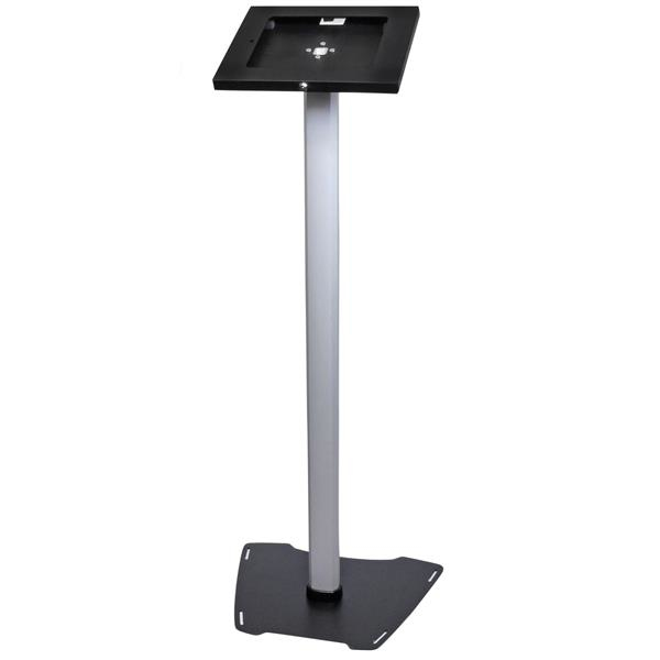 LOCKING FLOOR STAND FOR 9.7IN ACCS