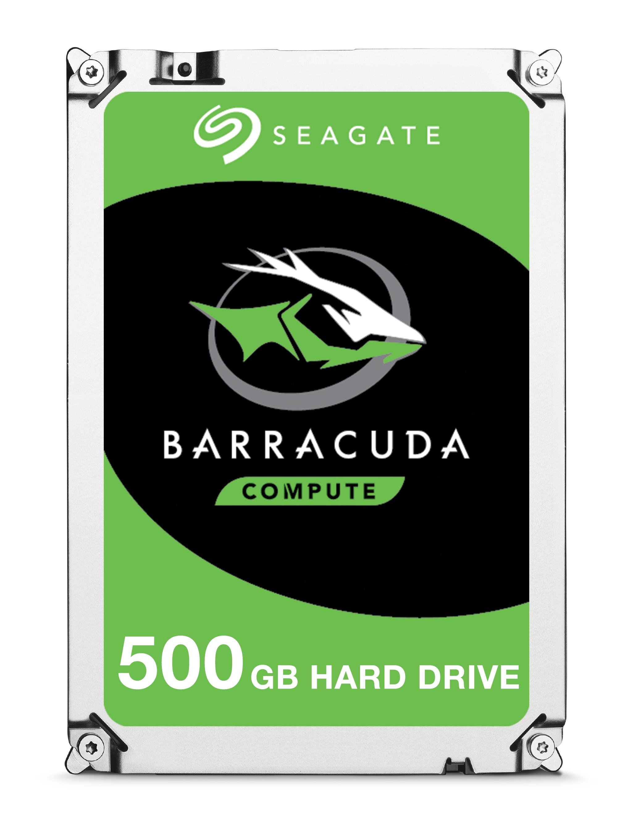 BARRACUDA 500GB DESKTOP INT