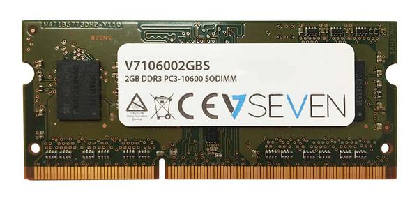 2GB DDR3 1333MHZ CL9 MEM