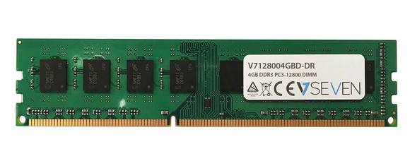4gb Ddr3 1600mhz Cl11 Mem
