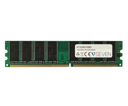1GB DDR1 400MHZ CL3 MEM