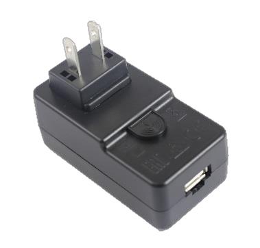 POWER SUPPLY-100-240 VAC 5 V CPNT