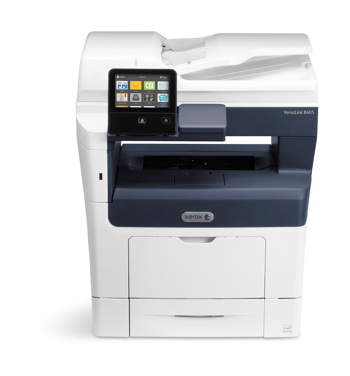 Versalink B405 A4 45 Ppm Dúplex Copia/impresión/escaneado Sin Contrato Ps3 Pcl5e/6 2 Bandejas Total 700 Hojas