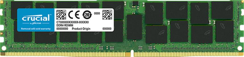 16GB DDR4-2666 RDIMM 16GB DDR4 2666MHZ ECC MóDULO DE MEMORIA MEMORIAS PARA PC