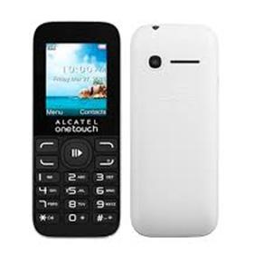 "1050D 1.8"" 63G NEGRO, BLANCO TELéFONO BáSICO"
