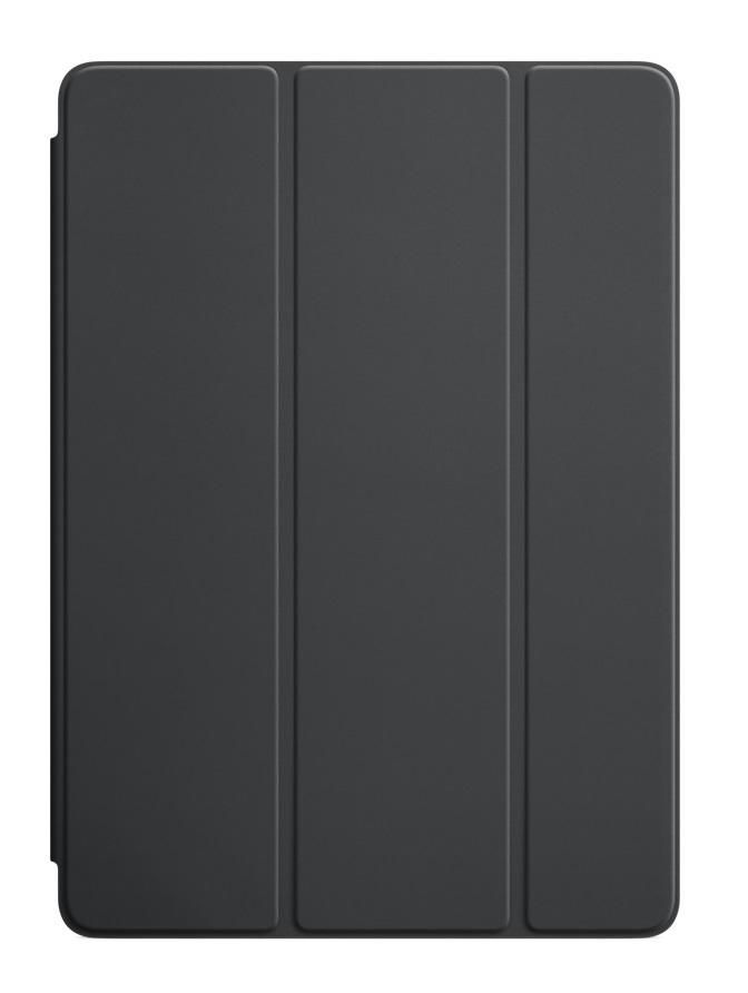 Funda Apple Ipad Smart Cover - Gris Carbon - Mq4l2zm/a