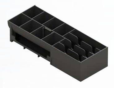 SPARE PLASTIC INSERT FOR MICRO PERP