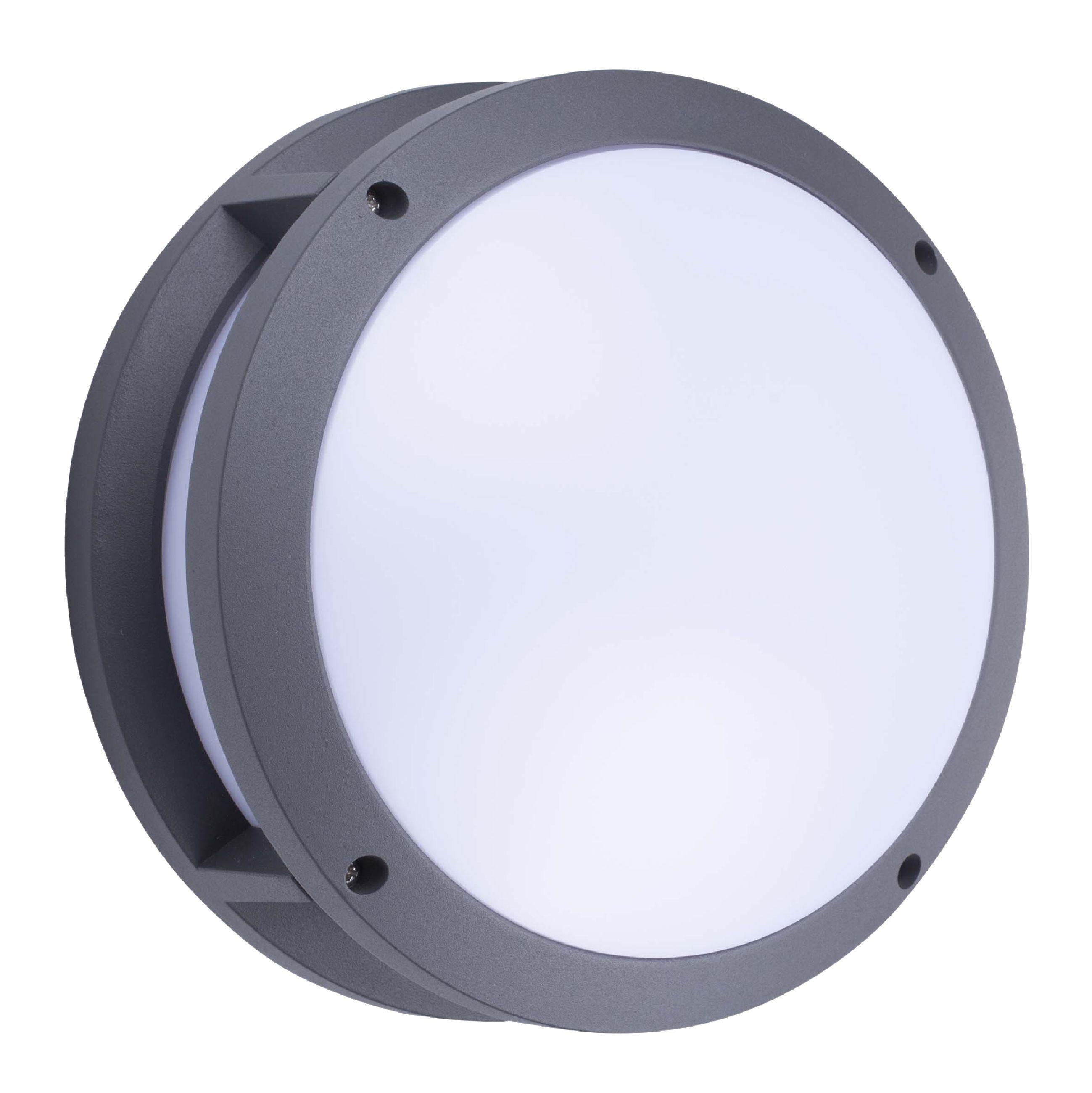 GWL-001-HS LUZ EXTERIOR LED