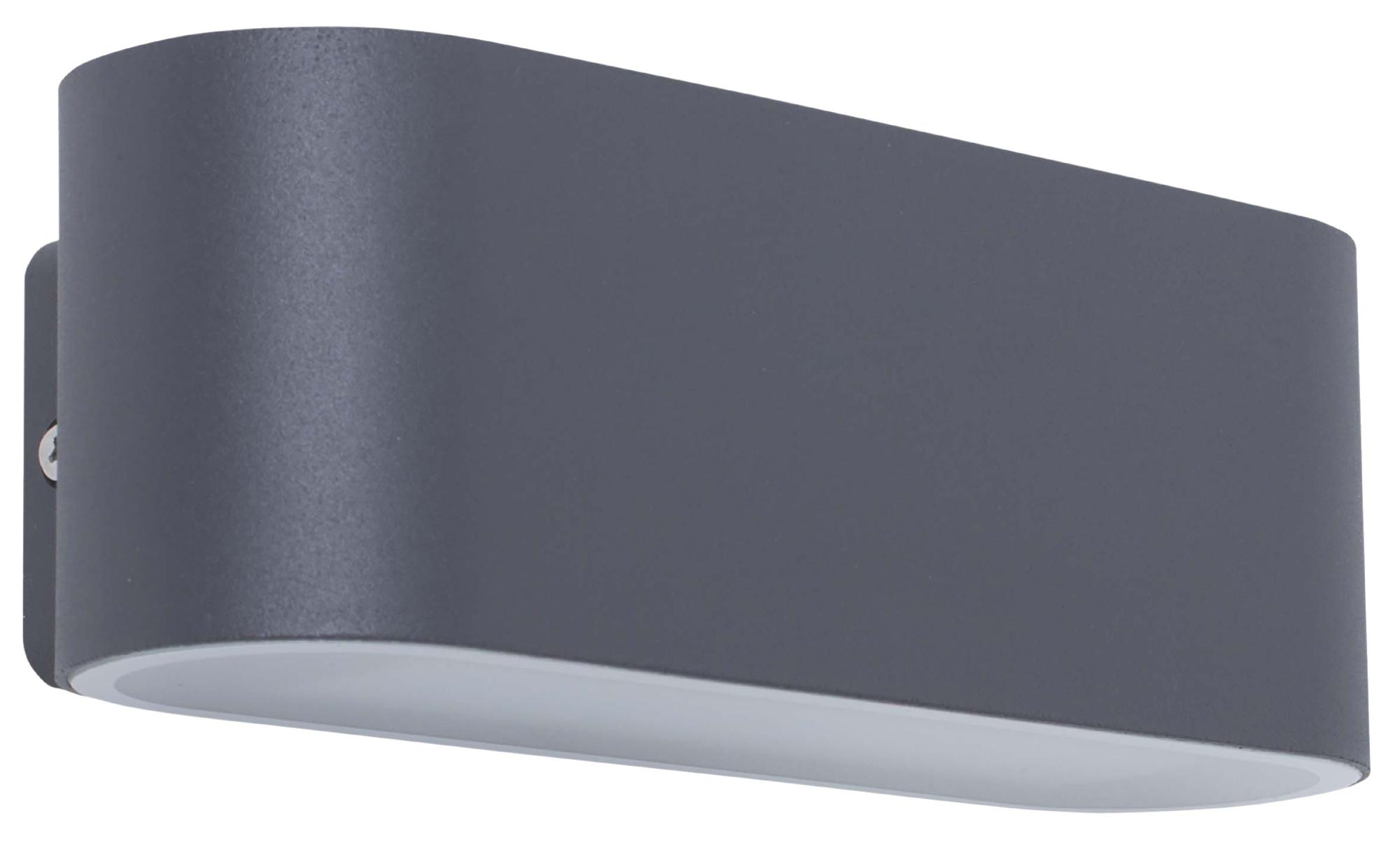 GWI-002-HS LUZ LED EXTERIOR PARA LA PARED