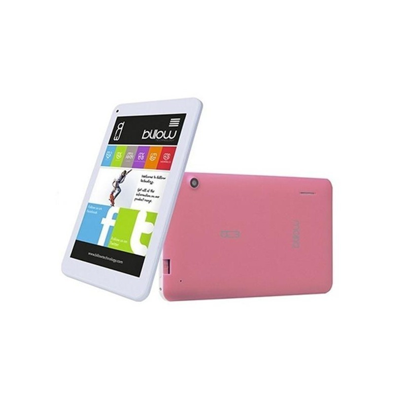 X701V2 8GB ROSA, COLOR BLANCO TABLET TABLETS