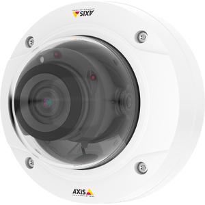 P3227-lv Cámara De Seguridad Ip Interior Y Exterior Almohadilla Techo/pared 3072 X 1728 Pixeles