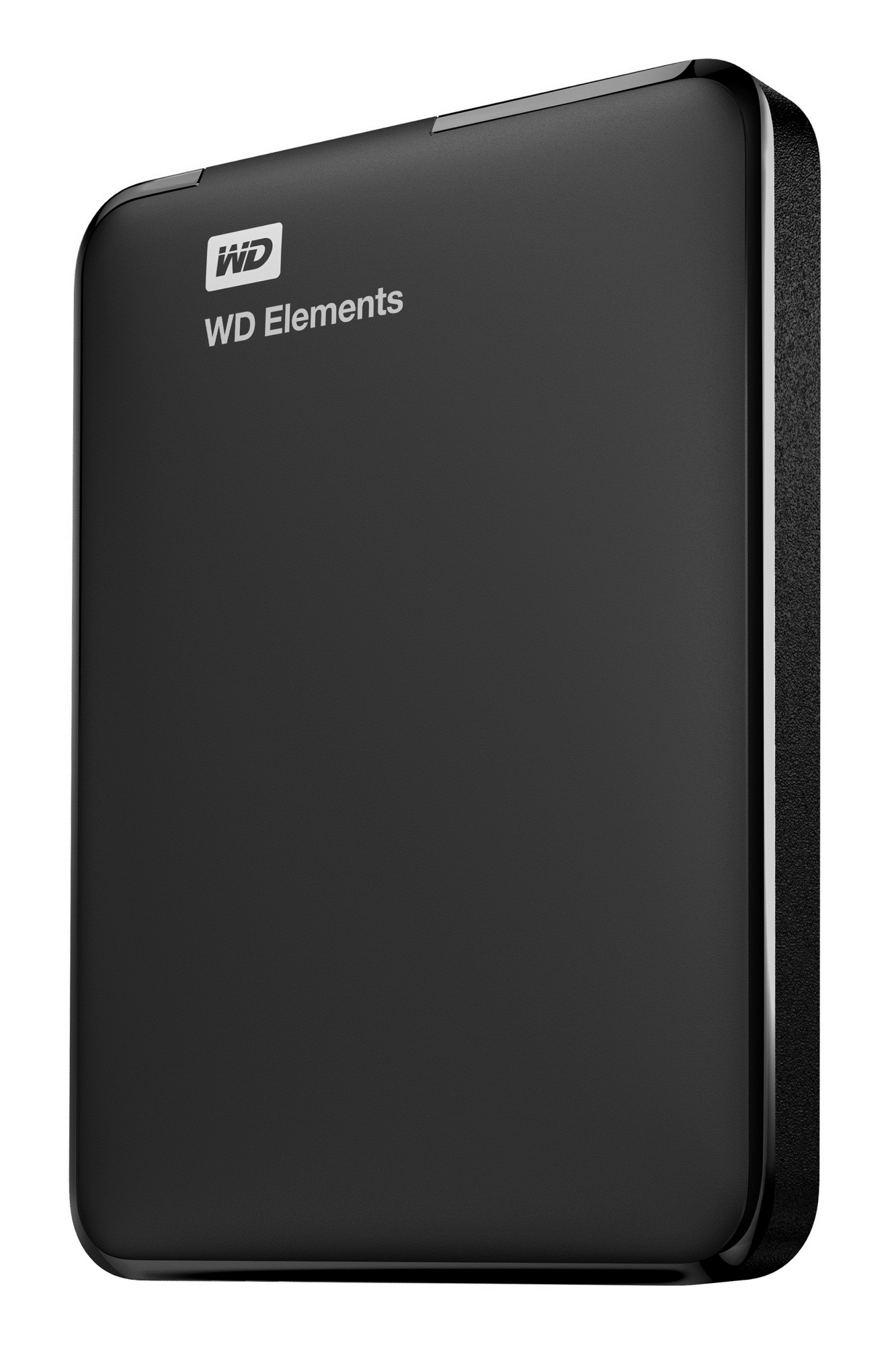 WD ELEMENTS PORTABLE 4000GB NEGRO DISCO DURO EXTERNO