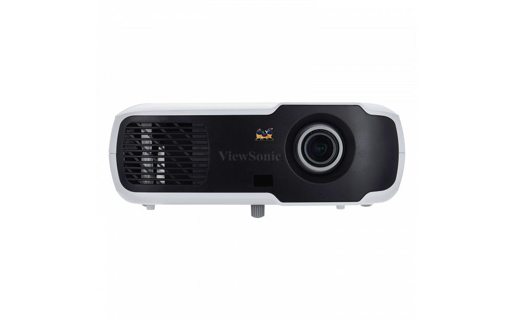 PA502S PROYECTOR PARA ESCRITORIO 3500LúMENES ANSI DLP SVGA (800X600) BLANCO VIDEOPROYECTOR
