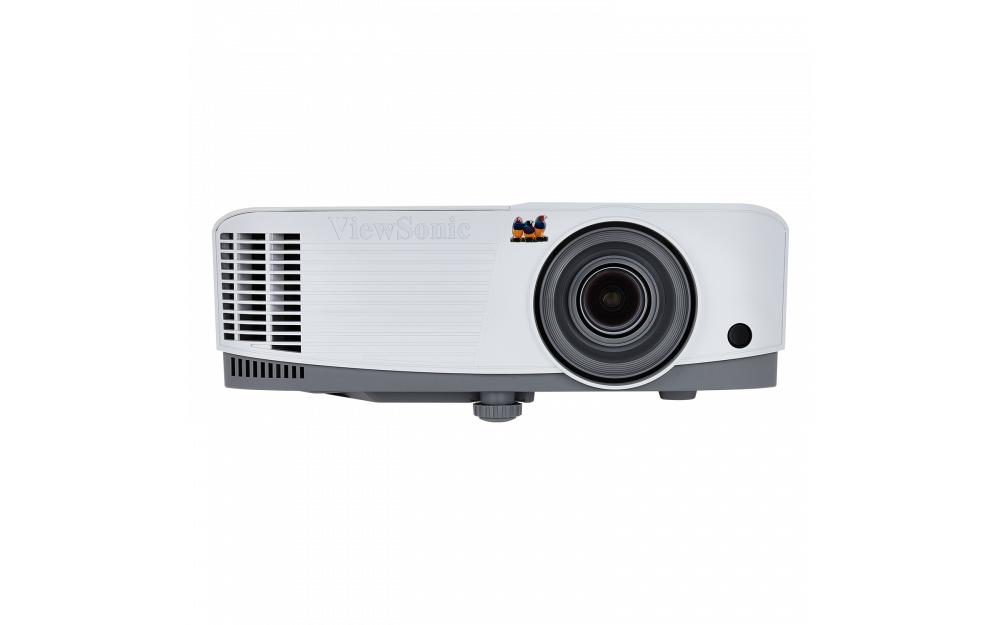 Pa503x Proyector Para Escritorio 3600lúmenes Ansi Dlp Xga (1024x768) Gris, Color Blanco Videoproyector