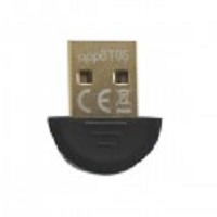 ADAPTADOR BLUETOOTH APPROX APPBT05 - BT 4.0 - USB 2.0 - TAMAO MINI