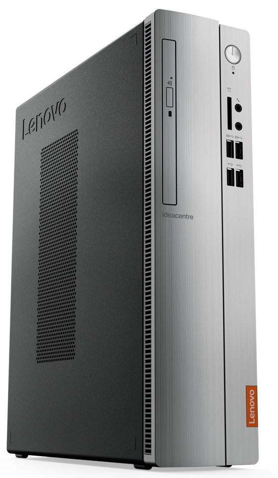 IDEACENTRE 310S-08ASR 2GHZ E2-9030 SFF NEGRO, PLATA PC
