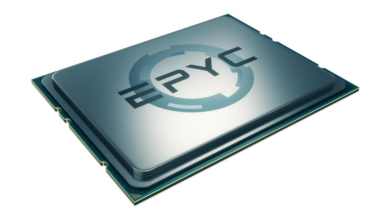 EPYC 7401P 2GHZ 64MB L3 PROCESADOR MICROPROCESADORES