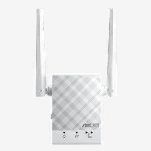 Rp-ac51 Network Repeater 733mbit/s Blanco