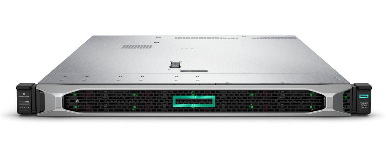 Proliant Dl360 Gen10 (perfdl360-022) + Windows Server 2019 Standard Servidor Intel® Xeon® 2,2 Ghz 16 Gb Ddr4-sdram 22 Tb Bastidor (1u) 500 W