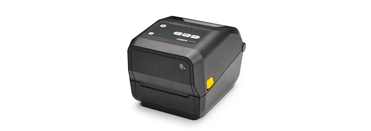 Zd420 Transferencia Térmica 203 X 203dpi Impresora De Etiquetas