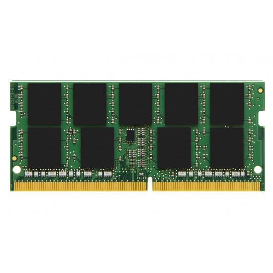 KCP424SS6/4 4GB DDR4 2400MHZ MóDULO DE MEMORIA