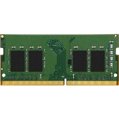 KVR24S17S6/4 4GB DDR4 2400MHZ MóDULO DE MEMORIA
