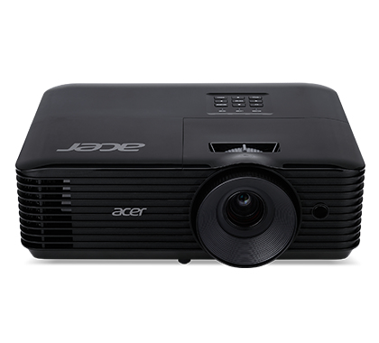 ESSENTIAL X118AH CEILING-MOUNTED PROJECTOR 3600LúMENES ANSI DLP SVGA (800X600) NEGRO VIDEOPROYECTOR