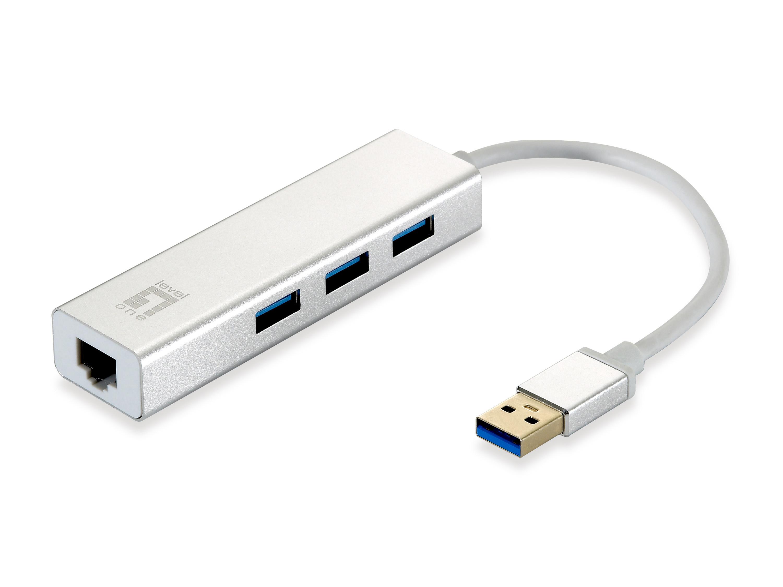USB-0503 ETHERNET 1000MBIT/S ADAPTADOR Y TARJETA DE RED