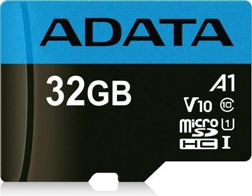 32GB, MICROSDHC, CLASS 10 MEMORIA FLASH CLASE 10 UHS-I
