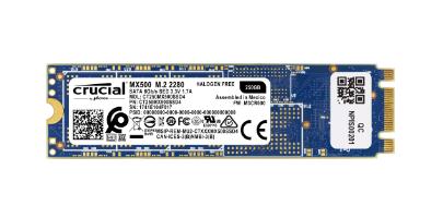 MX500 250GB M.2 M.2