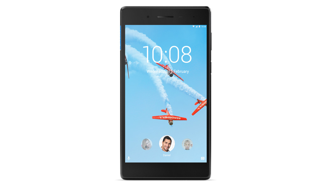 TAB 7 ESSENTIAL 8GB NEGRO TABLET