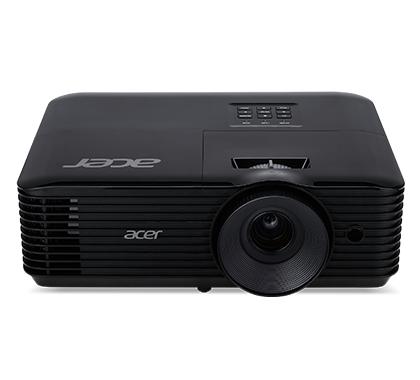 ESSENTIAL X128H PROYECTOR PARA ESCRITORIO 3600LúMENES ANSI DLP XGA (1024X768) 3D NEGRO VIDEOPROYECTOR