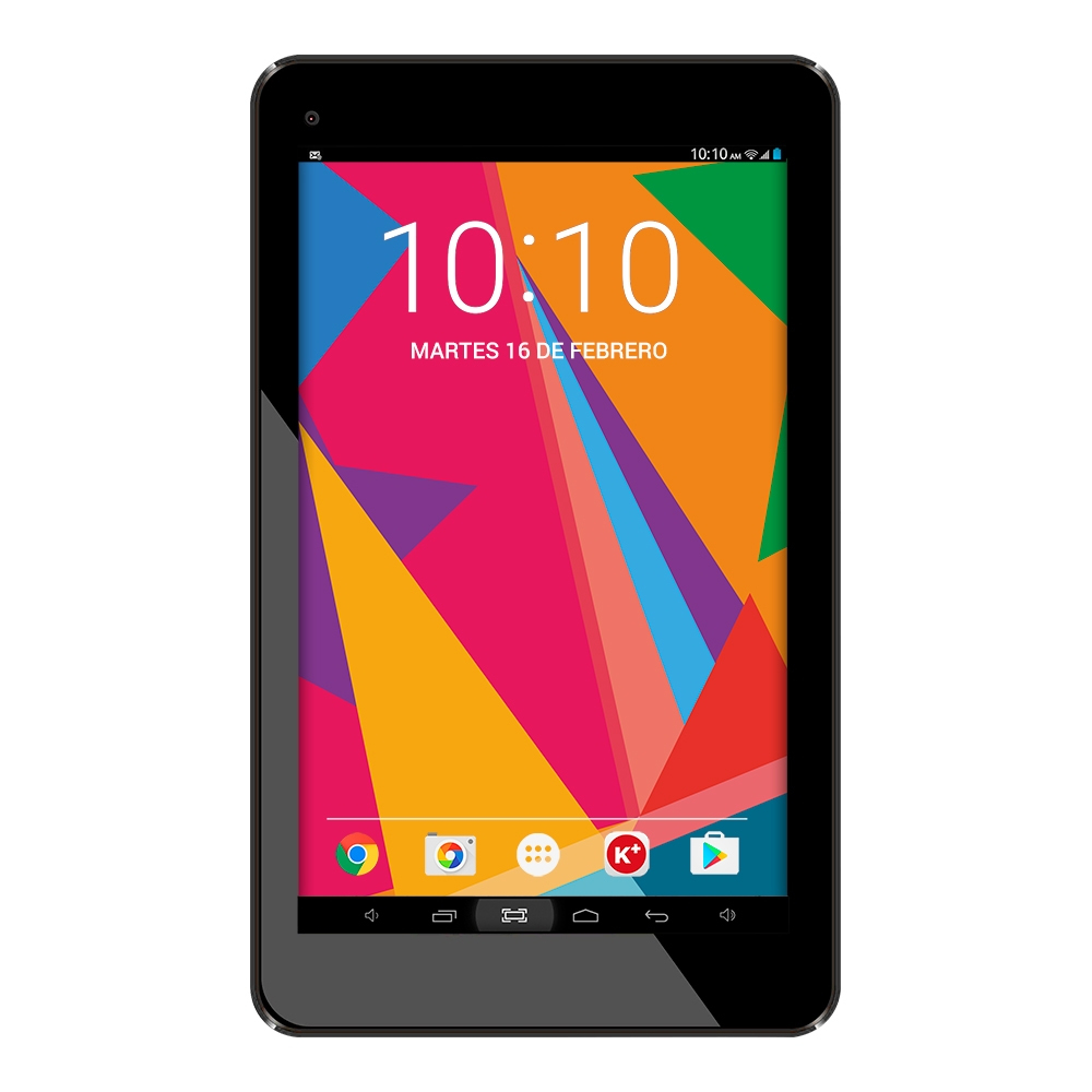 N-70 8GB NEGRO TABLET