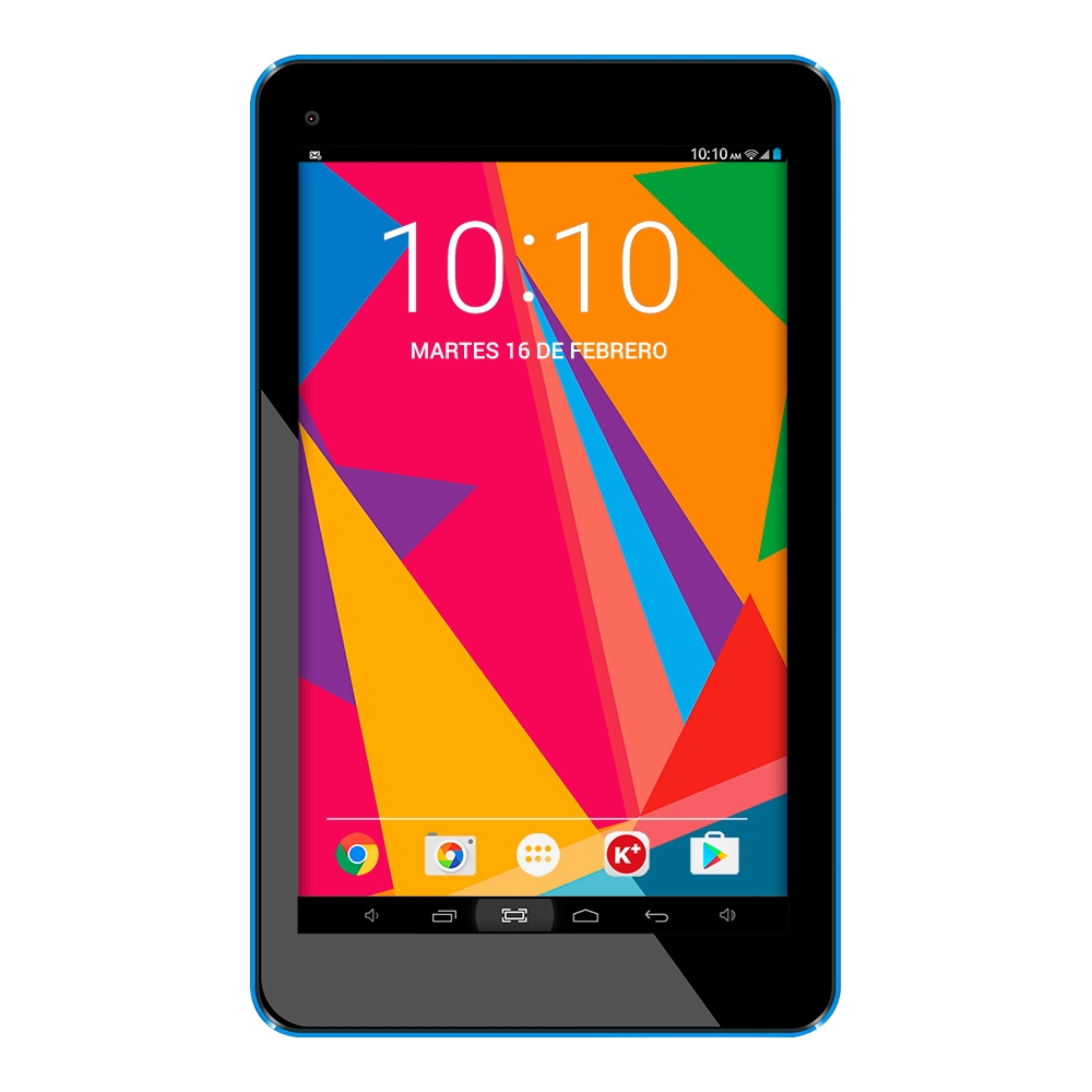 N-70 8GB AZUL TABLET
